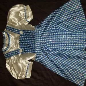 Other - Dorothy Sequence Dress